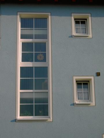 WieTec Kunststofffenster